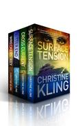 Seychelle Collection Boxed Set (Books 1-4)