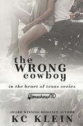 The Wrong Cowboy