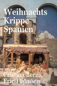 Weihnachtskrippe Spanien