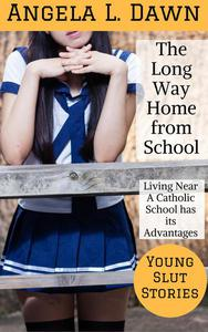 The Long Way Home From School: Living Near a Catholic School has its Advantages