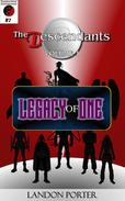 The Descendants #7 - Legacy of One