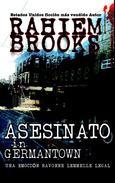Asesinato en Germantown (Spanish Edition) Mystery/Legal/Crime Thriller