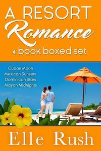 The Resort Romance 4-book boxed set