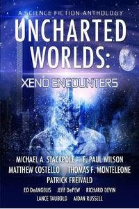 Uncharted Worlds: Xeno Encounters