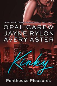 Kinky: An Older Man, Younger Woman Romance