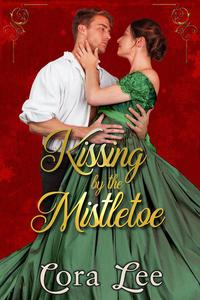Kissing by the Mistletoe