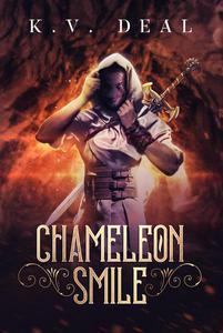 Chameleon Smile