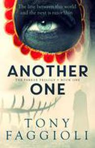 Another One: A Supernatural Thriller (The Parker Trilogy)
