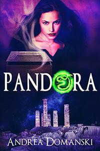Pandora (The Omega Group)