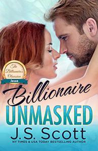 Billionaire Unmasked ~ Jason