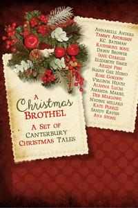A Christmas Brothel - A Set of Canterbury Christmas Tales