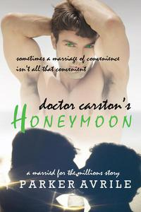 Doctor Carston's Honeymoon
