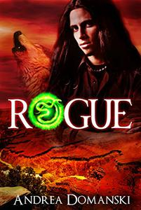 Rogue (The Omega Group)