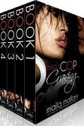 Mia's Cop Craving - The Complete Series