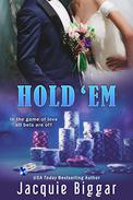 Hold 'Em: A Gambling Hearts Romance