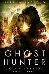 Jayce Ventura - Ghost Hunter: