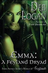 Emma: A Feyland Dryad