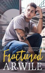 Fractured: Series Standalone