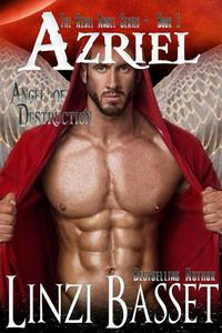 Azriel: Angel of Destruction