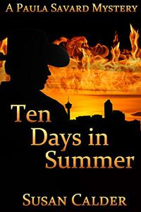 Ten Days In Summer