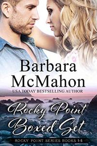 Rocky Point Boxed Set: Books 1-5