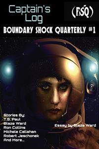 Captain's Log: Boundary Shock Quarterly #1