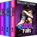 Cross Falls Saga - Southern Suspense Box Set