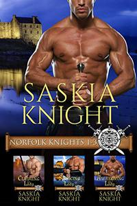 Norfolk Knights Box Set:  Books 1-3