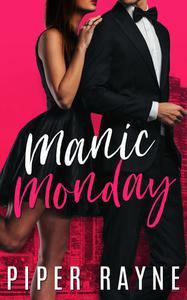 Manic Monday (Charity Case Book 1)