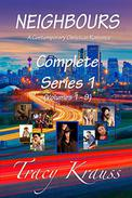 Neighbours: A Contemporary Christian Romance: Complete Series 1