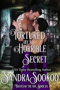 Tortured by a Horrible Secret
