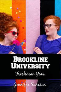 Brookline University: Freshman Year