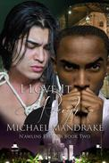 I Love it Rough Nawlins Exotica Series Book Two