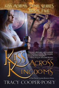 Kiss Across Kingdoms