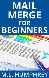 Mail Merge for Beginners