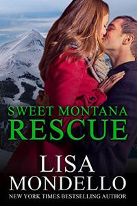Sweet Montana Rescue: Contemporary Western Romance
