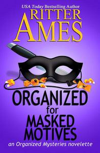 Organized for Masked Motives