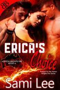 Erica's Choice