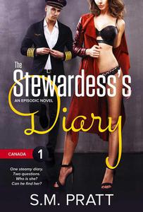 The Stewardess's Diary - Part One: Canada