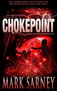 Chokepoint (Kagent Series: #3)