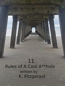 11 Rules of A Cool A** hole