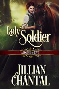 Lady Soldier