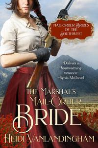 The Marshal's Mail-Order Bride