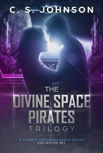 The Divine Space Pirates Trilogy