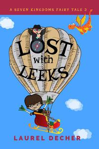 Lost With Leeks