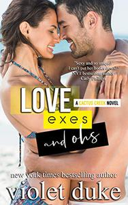 Love, Exes, and Ohs: Isaac & Xoey