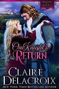 One Knight's Return: A Medieval Romance
