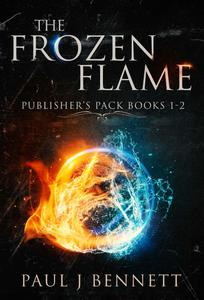 The Frozen Flame: Publisher's Pack