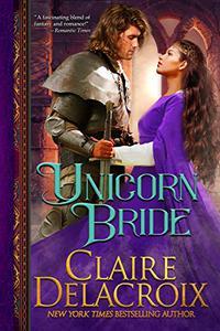 Unicorn Bride: A Medieval Romance