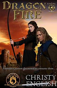 Dragon Fire: De Wolfe Pack Connected World
